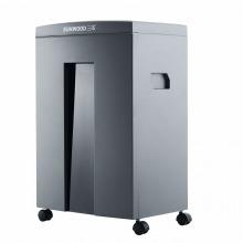 三木(SUNWOOD)S18 大容量40分钟五级保密办公碎纸机(可碎纸/卡/光盘)