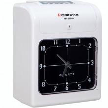 齐心(Comix)MT-6100N 微电脑考勤机/卡钟(停电不打卡)