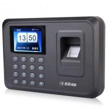 科密(COMET)X1免软件彩屏指纹考勤机打卡机卡钟