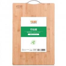 佳驰 碳化工艺砧板 案板 切菜板JC-TB50(50*34*1.5cm)