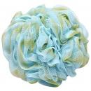 芳草地 沐浴球 泡泡细腻高级沐浴花1个装  颜色款式随机发货