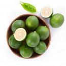 海南大青柠 8粒装 单果约70-100g 青柠檬 新鲜水果