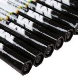 晨光(M&G)AWMY2201 易擦白板笔S01 10支/盒 黑色