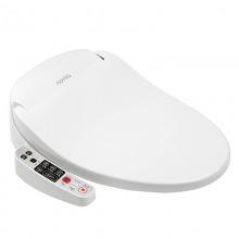 科勒旗下品牌诺维达(novita)智能马桶盖 即热式进口洁身器坐便盖板BD-K380T长款(即热式全功能)