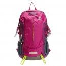 探路者(TOREAD)登山包 户外男女通款30升双肩背包 徒步旅行背包 ZEBF80609 艳紫/葡萄紫
