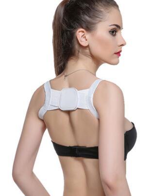 成年男女背部神器儿童隐形驼背矫正器纠正背带