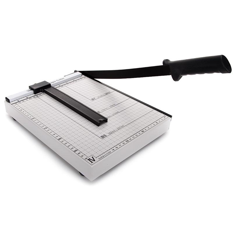 三木(SUNWOOD) 300*250mm钢质切纸机/切纸刀/裁纸刀 1244
