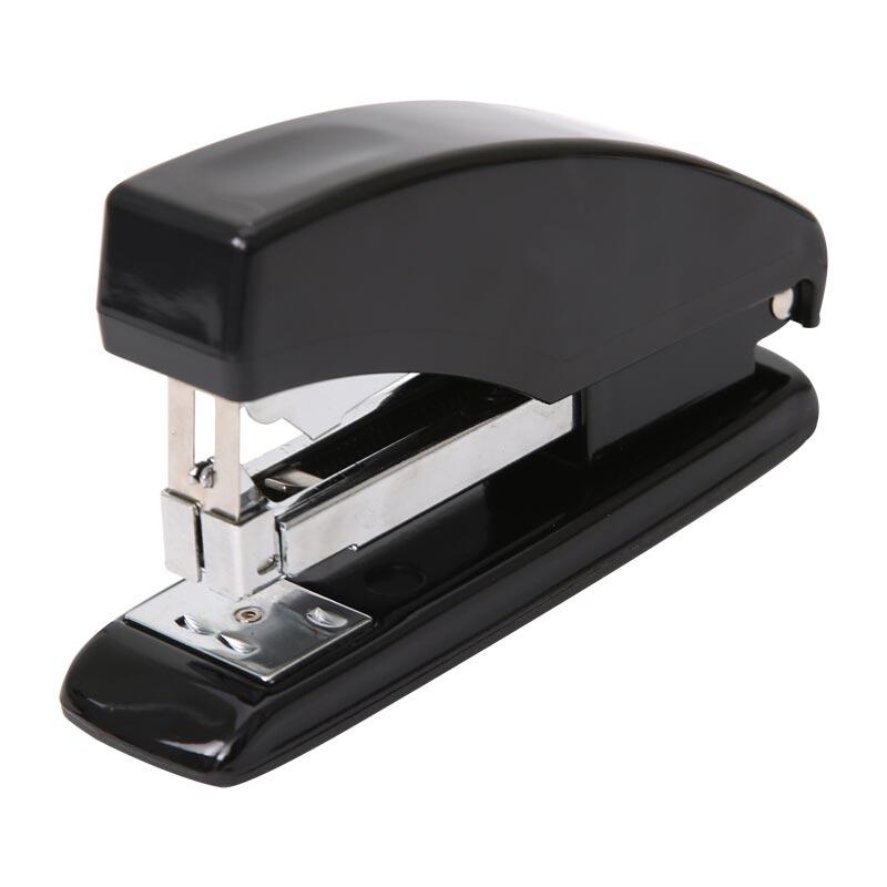 晨光(M&G)ABS91640 省力订书机 12号 黑色
