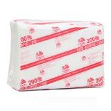 维达(Vinda)V2060 商务酒店专用 三折擦手纸 特惠装(红色)200张/包