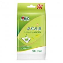 心相印 茶语湿巾/湿纸巾 10片/包