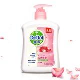 滴露(Dettol)健康抑菌洗手液 滋润倍护 500g