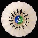尤尼克斯 YONEX AS-03 2速球 鸭毛羽毛球(1桶12只装)