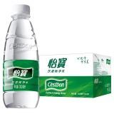 北京本地 怡宝 饮用纯净水 350ML 24瓶/箱