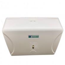 白云(baiyun)AF10503厕所专用 擦手纸盒 单个装