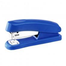 得力(Deli) 0325 12号经济型订书机可装订25页 颜色随机