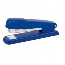 得力(Deli)0307 12号精致型订书机 可装订25页 颜色随机