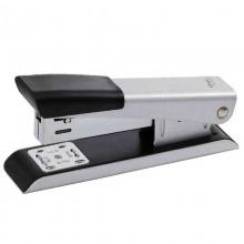 得力(Deli) 0341 10号12号两用标准型订书机 颜色随机