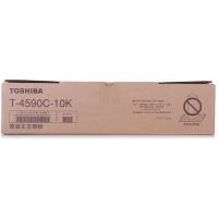 东芝(TOSHIBA) T-4590C-10K 黑色墨粉 适用于(E-STUDIO 256