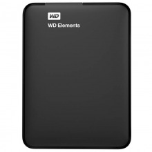 西部数据(WD)WDBUZG0010BBK Elements 新元素系列 2.5英寸 US