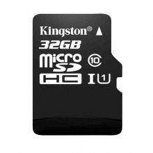 金士顿(Kingston)32G Class10 -45MB/S TF(Micro SD)