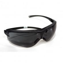 3M 10435 中国款|护目镜|流线型防护眼灰色镜片|防雾防尘防