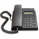 集怡嘉(Gigaset)825 来电显示电话机座机 原西门子品牌 黑色