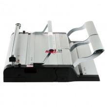 金典(GOLDEN)GD-M10 装订机|梳式装订机|文本装订机|夹条装订机