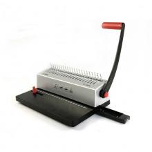 金典(GOLDEN)GD-3000 装订机|梳式装订机|文本装订机|夹条装订机