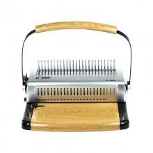 金典(GOLDEN)GD-5600 装订机|梳式装订机|文本装订机|夹条装订机