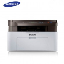 三星(SAMSUNG)SL-M2071W 黑白激光多功能一体机(打印 复印 扫描)