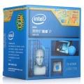 英特尔(Intel) 酷睿i7-4790k 22纳米 Haswell全新架构盒装CPU
