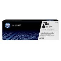 惠普(HP)78A/CE278A黑色硒鼓(适用P1566 P1606dn M1536dnf