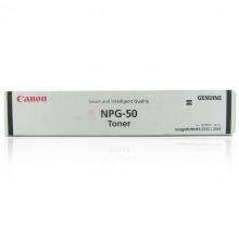 佳能(Canon)NPG-50 黑色墨粉盒(适用iR2535iR2545iR2534iiR
