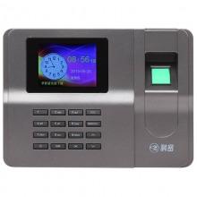 科密(Comet)E300 指纹考勤机免软件U盘下载