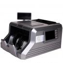得力(deli)3906A 双屏幕全智能语音点钞机 银行专用C类