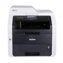兄弟(brother) MFC-9340CDW 彩色激光数码多功能一体机(打印 复印 扫描 传真 无线)
