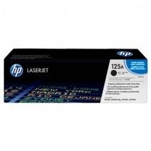 惠普(HP)LaserJet CB540A 黑色硒鼓 125A(适用CP1215 1515