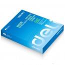 得力(Deli)7401 萊茵河70克A4復印紙 5包/箱