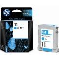 惠普(HP)11号/C4836A青色墨盒(hp1...