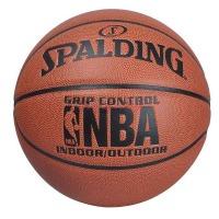 斯伯?。⊿PALDING)74-604Y 室内室外篮球 NBA掌控比赛用球