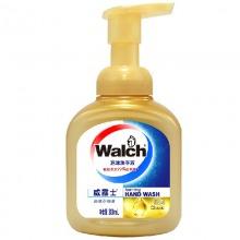 威露士(Walch)润肤抑菌泡沫洗手液(至尊金装) 300ml/瓶