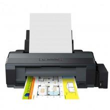 爱普生(EPSON)L1300 墨仓式 A3+高速图形设计专用照片打印机