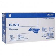 兄弟(brother)TN-2215 黑色墨粉盒(适用2240D/7360/7470D/7