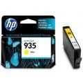 惠普(HP)C2P22AA 935标准型 黄色墨...