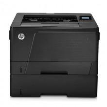 惠普(HP)LaserJetPro M706dtn A3黑白激光打印机