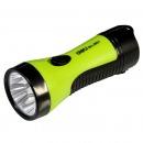 得力(deli) 3661 LED充電式手電筒 ...