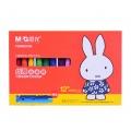 晨光(M&G)FGM90056 丝滑油画棒|蜡笔...