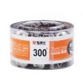 晨光(M&G)ABS92604 金属桶装图钉  ...