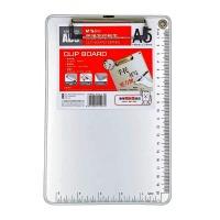 晨光(M&G)ADM94870 书写板夹 A5线型夹防滑