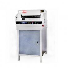 道顿/DOCON DC-8546K切纸机 数控切纸机 全自动切纸机